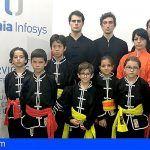 Tenerife, presente en el III Torneo Mundial de Artes Marciales chinas