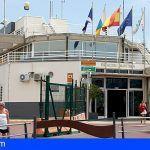 Prórrogan el contrato de la línea de transporte marítimo Santa Cruz-Los Cristianos-La Estaca