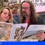 Tras días de intenso trabajo en el Pabellón de Canarias cierra La World Travel Market de Londres