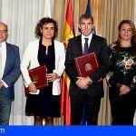 Destinan 16,61 millones a la lucha contra la pobreza y la violencia de género en Canarias