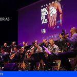 """""""Hilando memorias"""", relatos y música para acariciar el Alzheimer esta noche en Los Cristianos"""