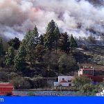 El fuego de Cazadores fue por una quema, una imprudencia constitutiva de delito