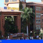 Convocan huelga de camareras de pisos de los hoteles h10 en el sur de tenerife en navidad