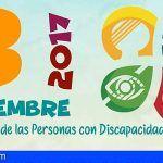 La Gomera celebra las III Jornadas en defensa de los derechos de las Personas con Diversidad Funcional