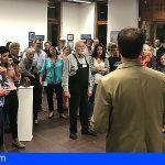 """Este viernes se inaugura en La Gomera la exposición """"El viaje interior II – Nunca remarás solo"""""""