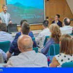 Tenerife contará con 4 tipos de centros de atenciónal viajero con tecnología y estética de vanguardia