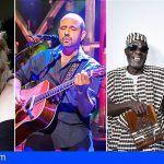 Kristin Hersh, Josele Santiago y Kondi Band primeros artistas confirmados del CAP-FEST