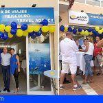 LMX Viajes abre su oficina en Miraverde-Adeje
