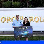 Loro Parque invita al Hogar Santa Rita a ver  jugar al Club Deportivo Tenerife