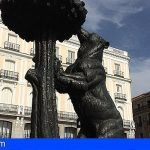 Guardias Civiles se manifestarán en la Puerta del Sol reclamando la equiparación salarial