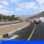 El CEST denuncia que la paralización de la obra de la rotonda de Las Chafiras está generando daño en la zona