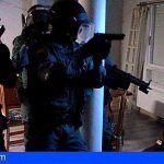 Interceptados cerca de 4.000 Kg de cocaína y 13 millones de euros