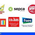 El Gobierno Canario impide la negociación colectiva de los empleados públicos