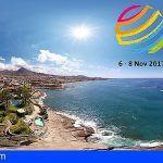 Costa Adeje asiste a la World Travel Market de Londres para fortalecer la oferta al turista europeo