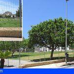 Sí se puede reclama al gobierno de Arona el proyecto de remodelación del Parque Urbano de La Trujilla