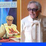 Guía de Isora se gastó 36.000 euros en la compra de dos cuadros de Pepe Dámaso