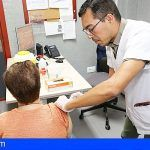 La vacunación frente a la gripe se incrementa un 20,3 % en la primera semana de campaña