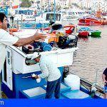 El Gobierno canario concede al subsector pesquero subvenciones por 12 millones de euros