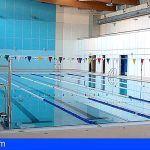 Invierten 250.000 euros para la mejora de la piscina municipal de Güímar