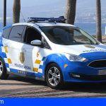 Policías Locales del Sur de Tenerife se forman en inspección de transportes de viajeros por carretera