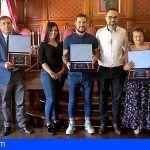 La tercera Ruta de la Tapa y el Postre de San Sebastián entrega sus premios