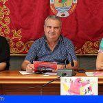 San Miguel de Abona acoge la XII edición del festival Islasvisión Fit Talent Junior 2017