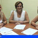 Granadilla desarrolla un programa de promoción de la salud en los centros educativos