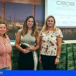 Promoción Económica de Arona y CEOE ayudan a los emprendedores a poner en marcha su negocio