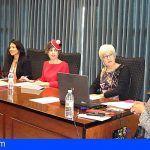 Arona acoge el encuentro nacional Proteína-M para ofrecer apoyo y recursos a las mujeres emprendedoras