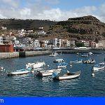 La Gomera insta al Gobierno de Canarias a impulsar la mejora del Puerto de Playa de Santiago