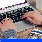 San Miguel, Granadilla y Arico en la oferta formativa gratuita sobre redes sociales y participación ciudadana