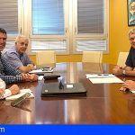 Bomberos y Emergencias de Tenerife, Gran Canaria y Lanzarote desarrollan un plan de formación común