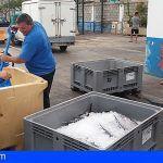 Abonarán en unos días al sector pesquero ayudas por importe de 12,5 millones de euros