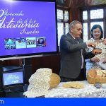 Primeras jornadas internacionales sobre la roseta con motivo del Día insular de la Artesanía