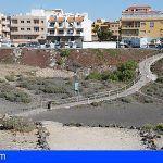 Destinarán 1,4 millones para el sendero peatonal San Blas los Abrigos y el paseo marítimo de San Miguel