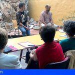 El Cabildo y la UNED convierten a la gastronomía gomera en herramienta de aprendizaje