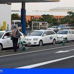 El CCN de San Miguel denuncian la falta de interés y las promesas incumplidas en el sector del taxi