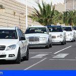 Claves para entender la (interminable) guerra del taxi