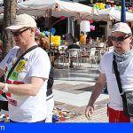 Canarias ha recibido 4.018.940 turistas procedentes del Reino Unido de enero a septiembre