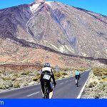 La II Vuelta al Teide será prueba UCI