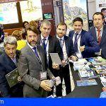 Tenerife se presenta en la World Travel Market como líder en Canarias en el mercado británico