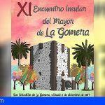 El XI Encuentro Insular del Mayor de La Gomera será este sábado