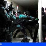 Detenidas 19 personas por el robo de 85 vehículos en España