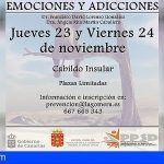 Jornadas de Sensibilización y Prevención de las Drogodependencias en La Gomera