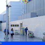 Obras Públicas pide al Estado la construcción de una nueva terminal en el aeropuerto de Tenerife Sur