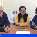 Servicios Sociales de Granadilla trabaja futuras acciones de colaboración con la Asociación Pequeño Valiente