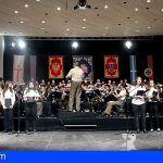 Infantería «Tenerife» 49 y Mando de Canarias darán un concierto navideño en Adeje