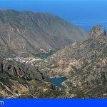 La Gomera formaliza el contrato de las obras de mejora de la carretera de El Ingenio en Vallehermoso