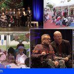 Los Premios AAA y CAP-FEST en Arona protagonistas de la Diversidad Funcional