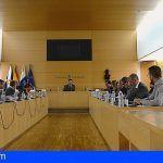 El Cabildo informa a los ayuntamientos de Tenerife del presupuesto del próximo año